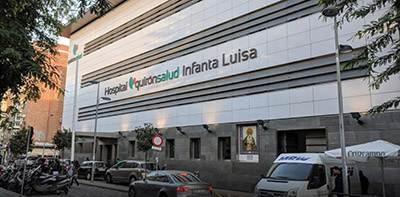 neolaser-hospital-quironsalud-infanta-luisa